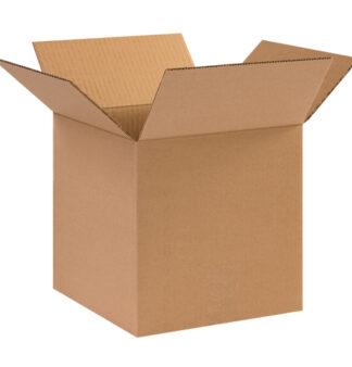 Stock Corrugated Boxes